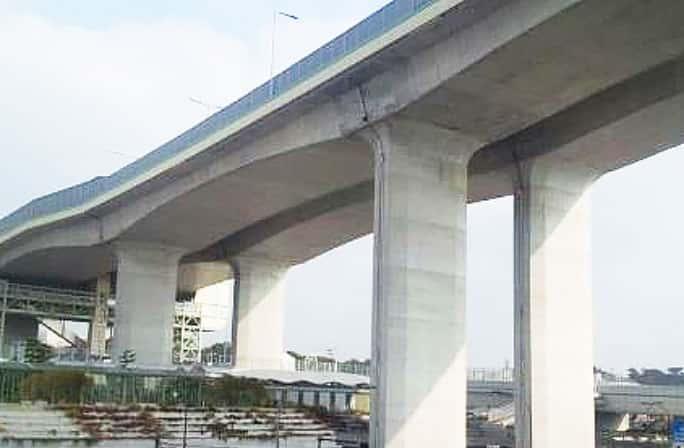 橋梁・道路