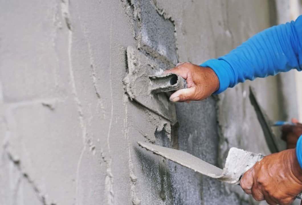 コンクリート用 補修材料