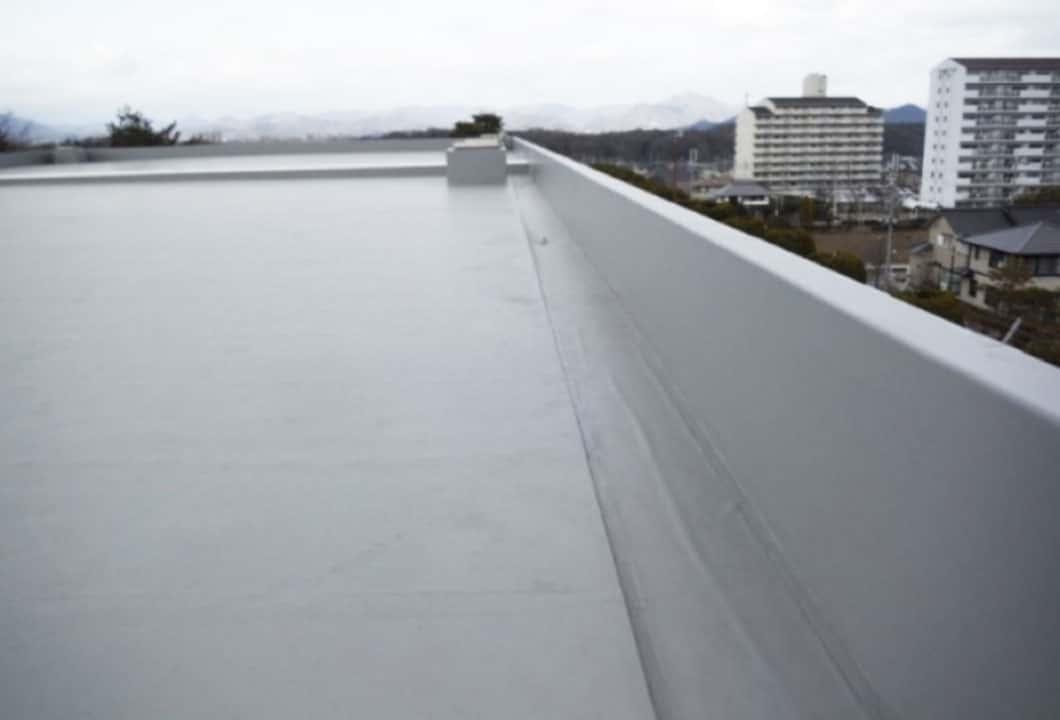 屋上防水工