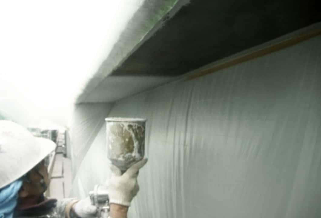 外壁塗装工